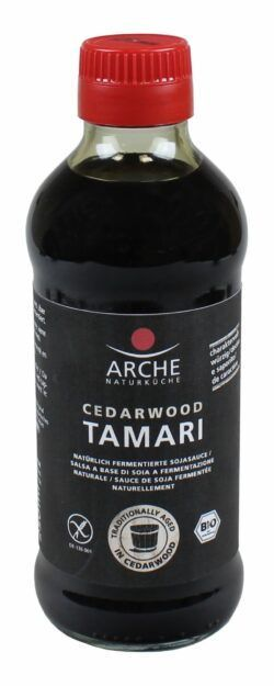 Arche Naturküche Tamari Cedarwood, glutenfrei 6x250ml