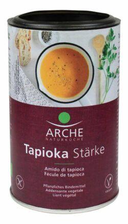 Arche Naturküche Tapioka Stärke, glutenfrei 6x200g