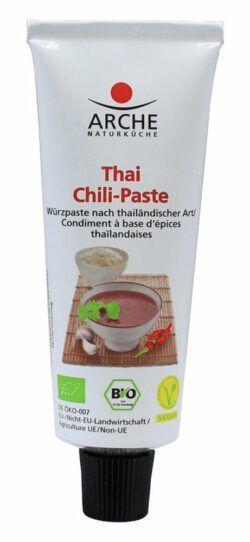 Arche Naturküche Thai Chili Paste 8x50g