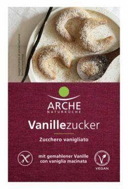 Arche Naturküche Vanillezucker, glutenfrei 18x40g