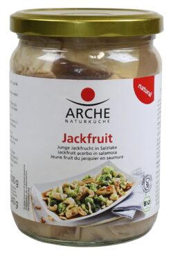 Arche Naturküche Jackfruit, glutenfrei 6x500g