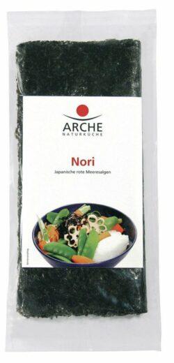 Arche Naturküche Nori, ungeröstet 6x25g