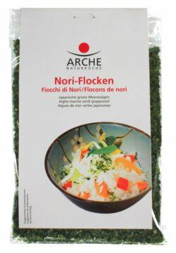 Arche Naturküche Nori-Flocken 6x20g