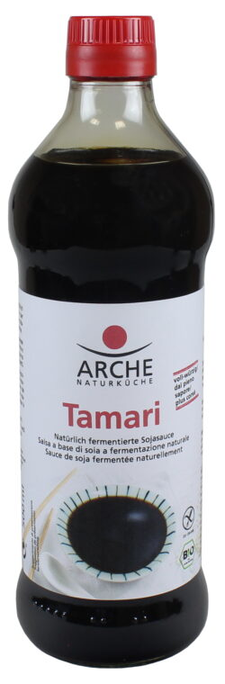 Arche Naturküche Tamari, glutenfrei 6x500ml