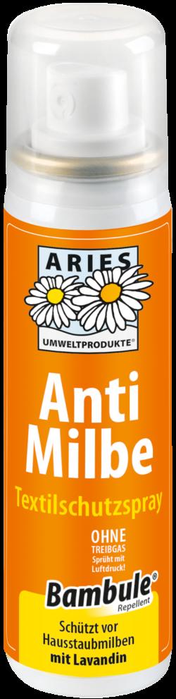 Aries Anti Milbe Textilschutzspray 200ml