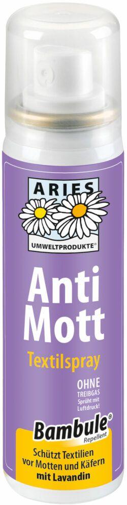 Aries Anti Mott Textilspray 50ml