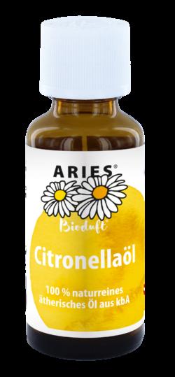 Aries Bio-Citronellaöl 30ml