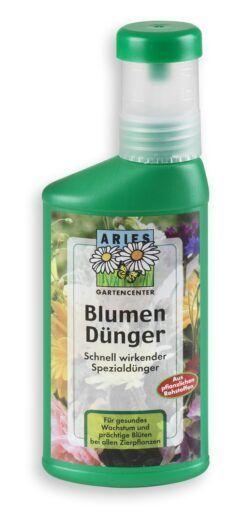 Aries Blumendünger 250ml