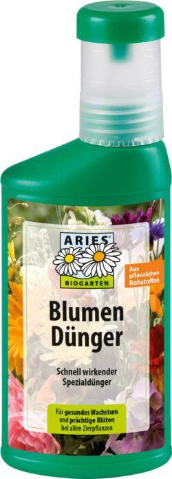Aries Blumendünger 6x250ml
