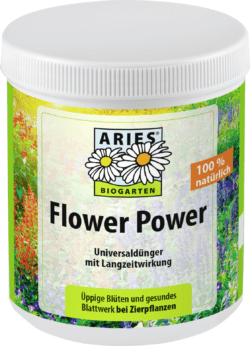 Aries Flower Power 6x400g