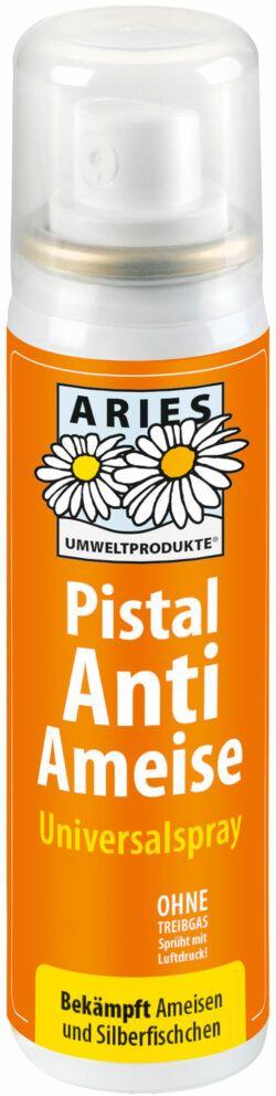 Aries Pistal Anti Ameise Universalspray 50ml