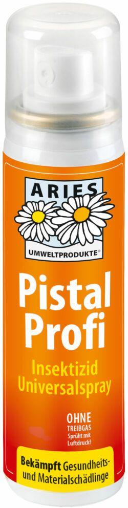 Aries Pistal Profi Insektizid Universalspray 6x200ml