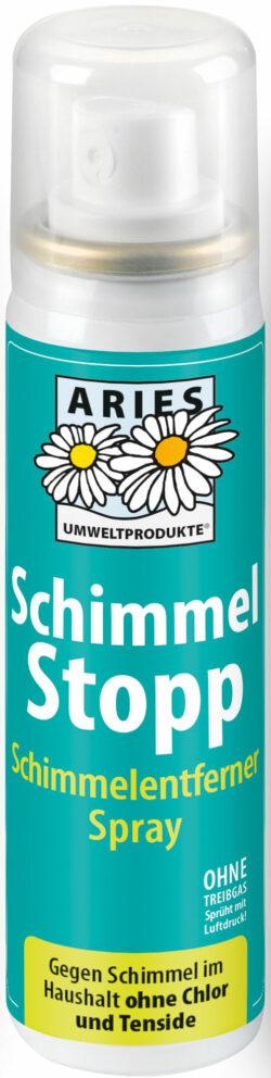 Aries Schimmel Stopp Schimmelentfernerspray 50ml