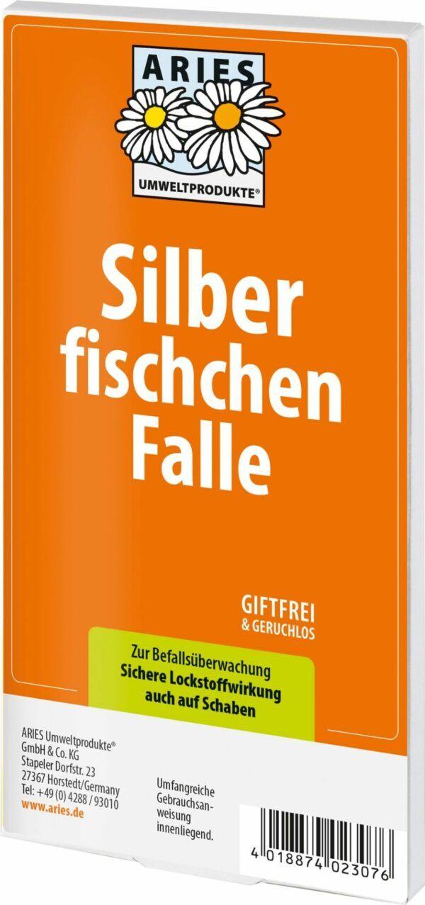 Aries Silberfischchenfalle 6Stück