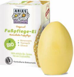 Aries Stapeler Fußpflegeei 1Stück