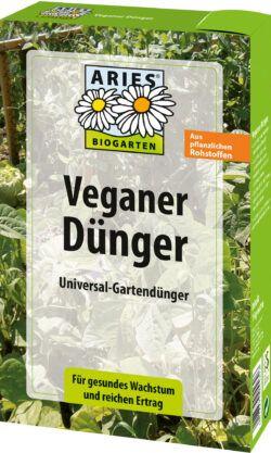 Aries Veganer Dünger 6x1kg
