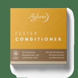 Ayluna Fester Conditioner für trockenes, strapaziertes und coloriertes Haar 55g