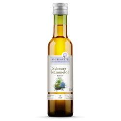 BIO PLANÈTE Schwarzkümmelöl nativ 6x250ml