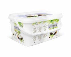BIO PLANÈTE Kokosöl nativ 2,5l