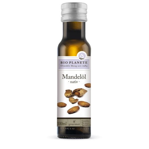 BIO PLANÈTE Mandelöl nativ 6x0,1l