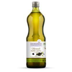 BIO PLANÈTE Olivenöl fruchtig nativ extra 1l
