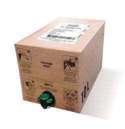 BIO PLANÈTE Olivenöl mild nativ extra OIL IN BOX 10l