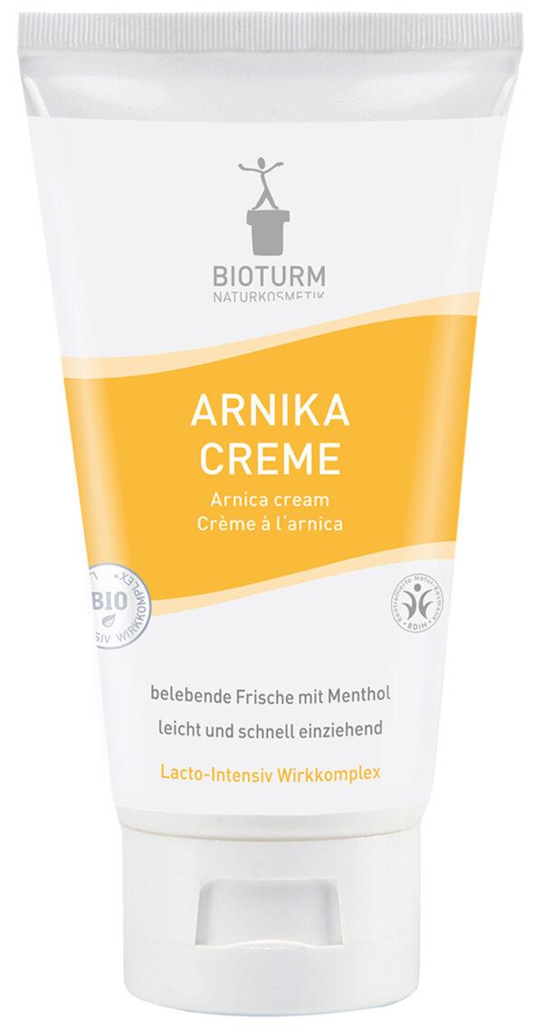 BIOTURM Arnika-Creme 150ml