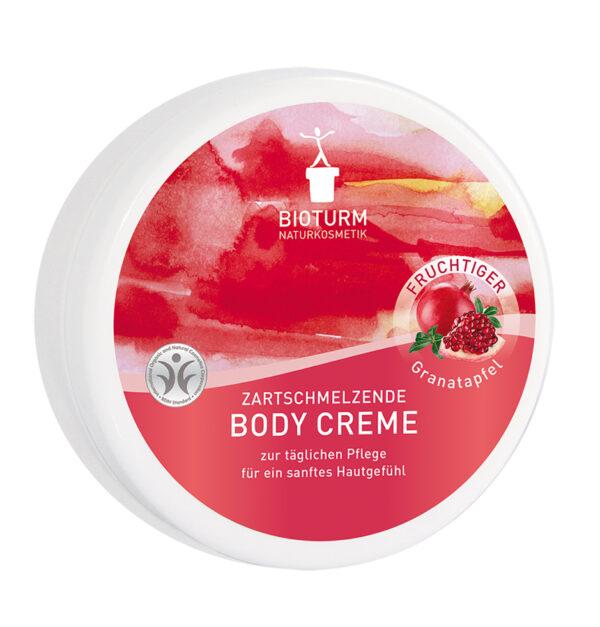 BIOTURM Body Creme Granatapfel 250ml