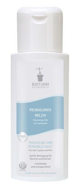 BIOTURM Reinigungsmilch 200ml