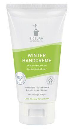 BIOTURM Winter-Handcreme 75ml