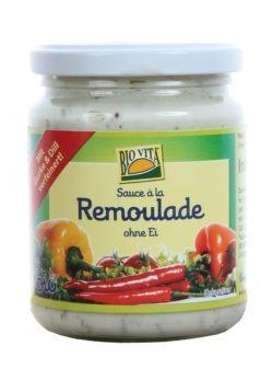 BIOVITA Sauce à la Remoulade ohne Ei 6x250ml