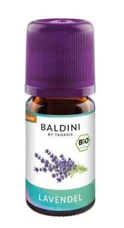Baldini Bio Aroma Lavendel fein 5ml