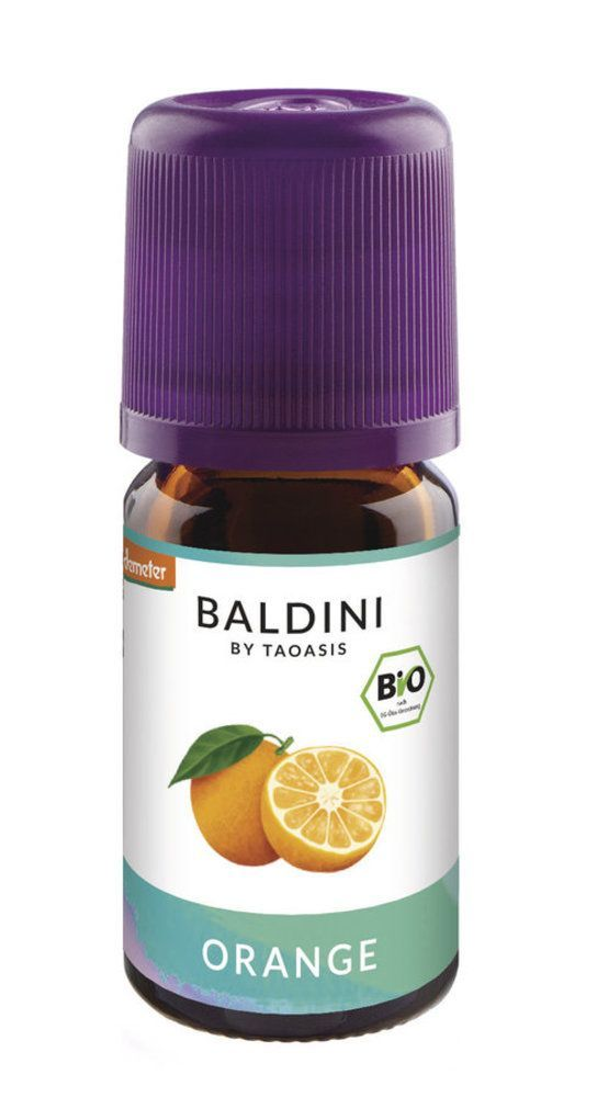 Baldini Bio Aroma Orange 5ml