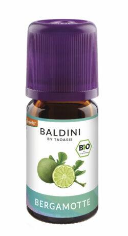 Baldini Bio-Aroma Bergamotte 5ml