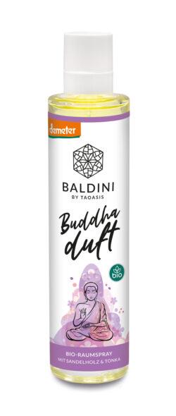 Baldini Buddhaduft Raumspray 50ml