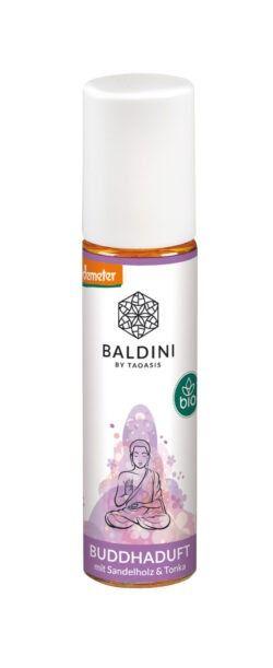 Baldini Buddhaduft Roll-on 10ml