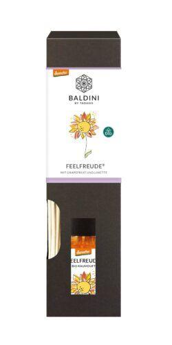 Baldini Feelfreude Bio Raumduft 100ml