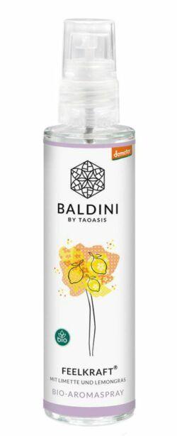 Baldini Feelkraft Raumspray 50ml