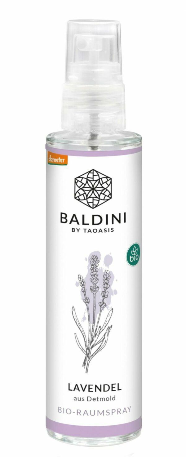 Baldini Lavendel Raumspray 50ml