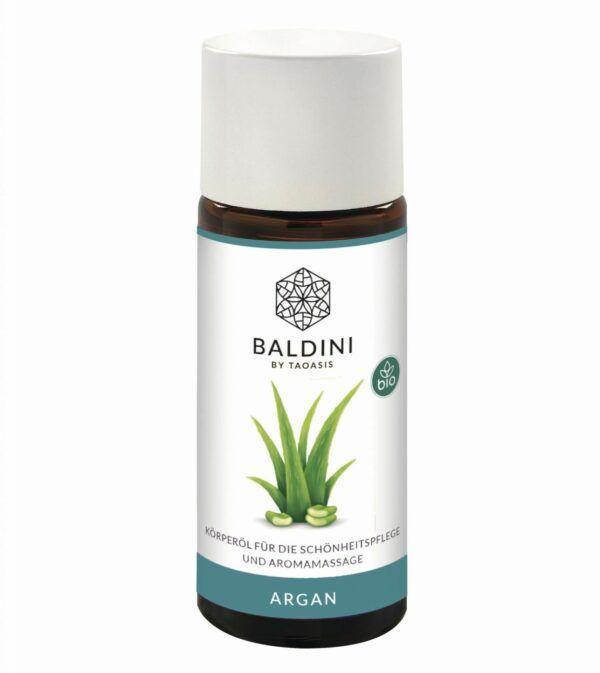 Baldini Massage Öl Argan BIO 50ml