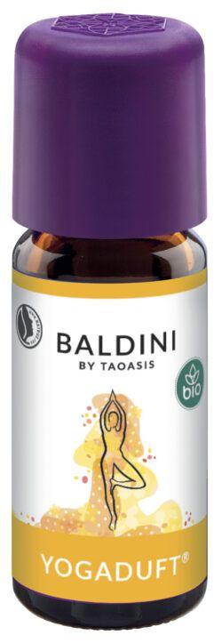 Baldini Yogaduft 10ml