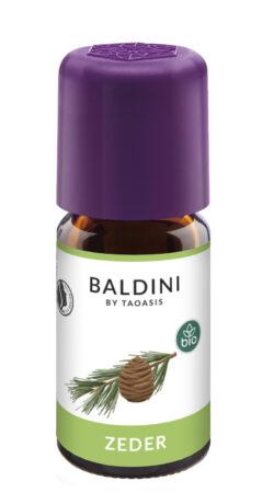 Baldini - Zeder BIO 5ml