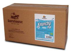 Barnhouse Krunchy Pur Hafer 2,5kg nur für Unverpacktstationen 2500g
