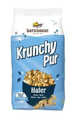 Barnhouse  Krunchy Pur Hafer 750g