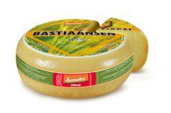 Bastiaansen Bio Bastiaansen Demeterkäse mittelalt 4kg