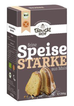 Bauckhof Feine Speisestärke (Mais) glutenfrei Bio 6x250g