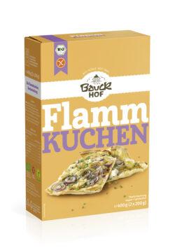 Bauckhof Flammkuchen glutenfrei Bio 6x400g