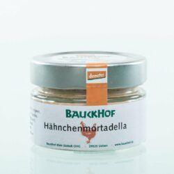 Bauckhof Hähnchenmortadella 6x100g