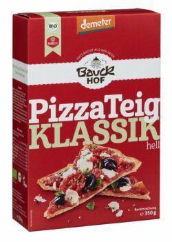 Bauckhof Pizzateig Klassik Demeter 6x350g