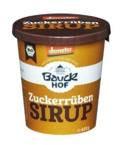Bauckhof Zuckerrübensirup Demeter 12x450g